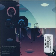 IBB & OBB - ORIGINAL SOUNDTRACK (CD)