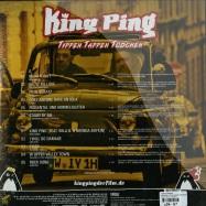 KING PING - TIPPEN TAPPEN TOEDCHEN (LP)