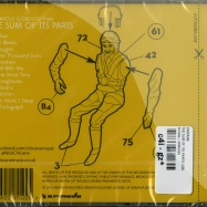 THE SUM OF ITS PARTS (CD)