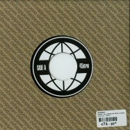 RONIN / ALL HANDS ON DECK (7 INCH)