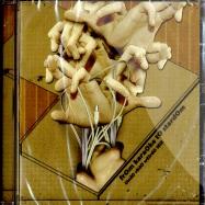 UNDO REDO WEIRDO REMIXES (CD)
