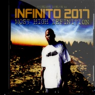 MOST HIGH DEFINITION (CD)