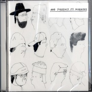AND SUDDENLY ITS MORNING (CD)