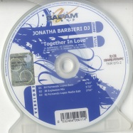 TOGETHER IN LOVE (MAXI CD)