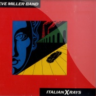ITALIAN X-RAYS (CD)