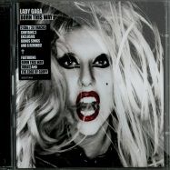 BORN THIS WAY (2CD)