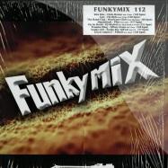 FUNKYMIX 112
