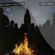 GHOSTS OUTSIDE (LP + DL-CODE)