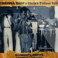 DIAMONOYE TIOPITE L EPOQUE DE L EVOLUTION (CD)