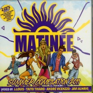 MATINEE SUMMER COMPILATION 2011 (2XCD)