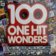 100 ONE HIT WONDERS (5XCD)