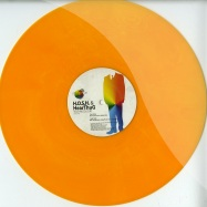 TECHNICOLOUR (ORANGE VINYL)