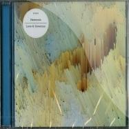 LOVE & DEVOTION (CD)