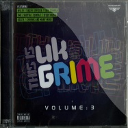 THIS IS UK GRIME VOL.3 (2XCD)