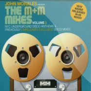 THE M & M MIXES VOL. 3 (UNRELEASED EXCLUSIVE) (3XCD)