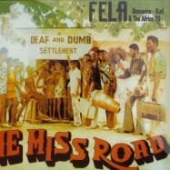 HE MISS ROAD (LP)