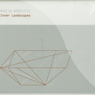 INNER LANDSCAPES (CD)