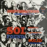 SOLID FOUNDATION (2X12 LP + CD)