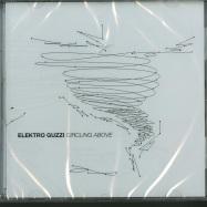 CIRCLING ABOVE (CD)