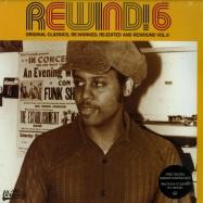 REWIND! 6 (2X12 LP)