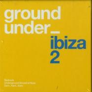UNDERGROUND - IBIZA 2 (3XCD BOX)