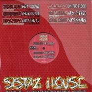 Sistaz House Vol 10