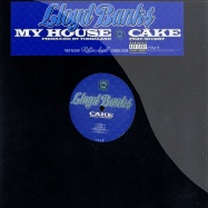 CAKE / MY HOUSE