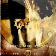 TECKTONICK (CD)