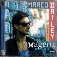 LIVE AT AGEHA TOKYO (CD)