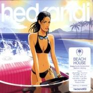 BEACH HOUSE (2CD)