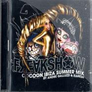 COCOON IBIZA SUMMER MIX (2XCD)