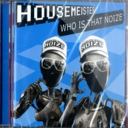 WHO IS THAT NOIZE (CD)