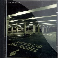 THERE ARE BETTER WAYS (CD)