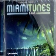 MIAMI TUNES 2009 (2CD)