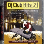 DJ CLUB HITS 7 (CD)
