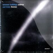 BETWEEN BUILDINGS AND TREES (CD)