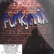 FUNKYMIX 80 (2X12)