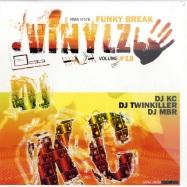 FUNKY BREAK VOLUME 18