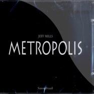 METROPOLIS (CD)