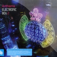 ANTHEMS - ELECTRONIC 80S 2 (3CD)