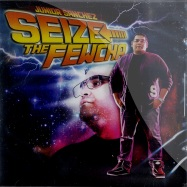 SEIZE THE FEWCHA (CD)