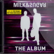 THE ALBUM (CD)