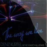 THE WAY WE LIVE (CD)
