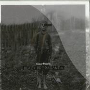BLACK PROPAGANDA (CD)