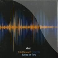 TUNED IN TWO (CD)