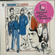 FREEDOM JAZZ FRANCE (CD)