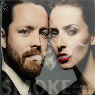 SMOKE (CD WITH DIGIPAK AND PHOTO BOOKLET)
