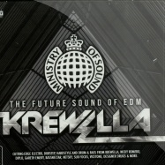 FUTURE SOUND OF EDM (KREWELLA) (2XCD)