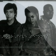 FOURFIVESECONDS (MAXI-CD+VIDEO)