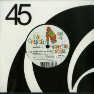 I VE CHANGED (7 INCH)